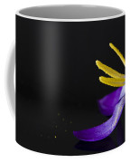 One Flower Coffee Mug