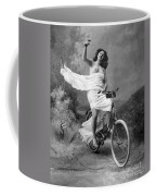 One For The Road, C1900 Coffee Mug