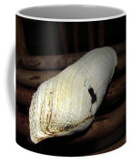 One Happy Clam Coffee Mug