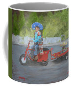 One Harry Ride Coffee Mug