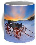 One Horsepower Coffee Mug