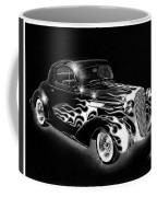 One Hot 1936 Chevrolet Coupe Coffee Mug