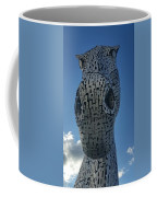 One Kelpie Coffee Mug