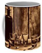 One Last Drink Coffee Mug