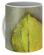 One Leaf Beauty Coffee Mug