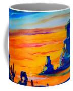 One Lonesome Cowboy Coffee Mug