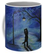 One Love One Lifetime Coffee Mug