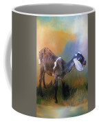 One Of God's Creatures Coffee Mug