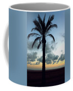 One Palm Coffee Mug