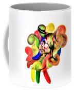 One Part 3 Coffee Mug