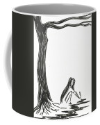 One Poem Coffee Mug