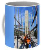One Point Monolith Coffee Mug