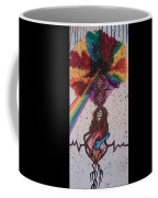 One Pulse Coffee Mug