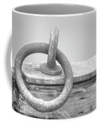 One Ring Coffee Mug