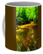 One Road Out Coffee Mug