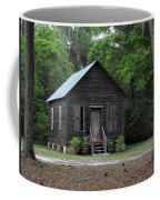 One Room School House Coffee Mug