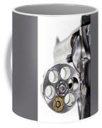 One Round Coffee Mug