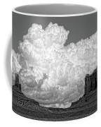 One Sky Above Us Coffee Mug