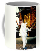 One Small Step For Man Coffee Mug