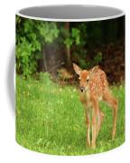 One Step At A Time. Coffee Mug