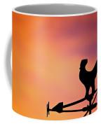 One Sunday Morning Coffee Mug