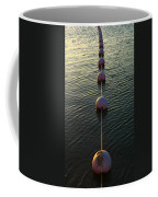 One Toke Over The Line Coffee Mug
