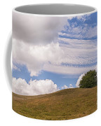 One Tree Hill Coffee Mug