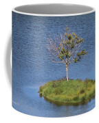 One Tree Island Coffee Mug