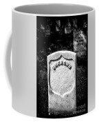 One Unknown Coffee Mug