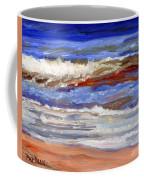 One Wave Coffee Mug