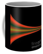 One Way IIi Coffee Mug