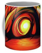 One With Nature Coffee Mug