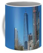 One Wtc 2016 Coffee Mug