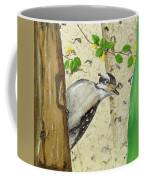 Onlooker Coffee Mug
