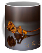 Only For You Rose V2 Coffee Mug