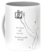 Only One Coffee Mug by ReInVintaged