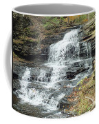 Onondaga 6 - Ricketts Glen Coffee Mug