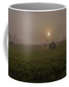 Ontario Highlands Dawn Coffee Mug