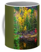 Ontario Tarn Coffee Mug