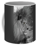 Onyo #17 Black And White  T O C Coffee Mug