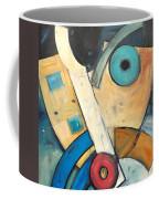 Ooo Coffee Mug