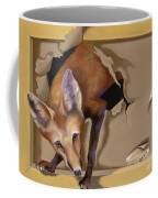 Oops I Was Looking For The Hen House Coffee Mug
