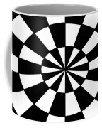 Op Art Coffee Mug