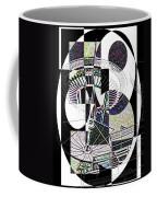 Op Goes The Needle Coffee Mug