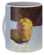 Opal In Gold Coffee Mug
