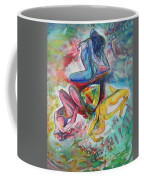 Opale Sisterhood  Coffee Mug