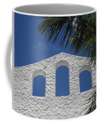 Open Air In St. Maarten Coffee Mug