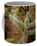 Open Arms Coffee Mug