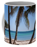 Open Beach View Coffee Mug