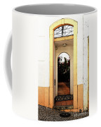 Open Doorway Coffee Mug